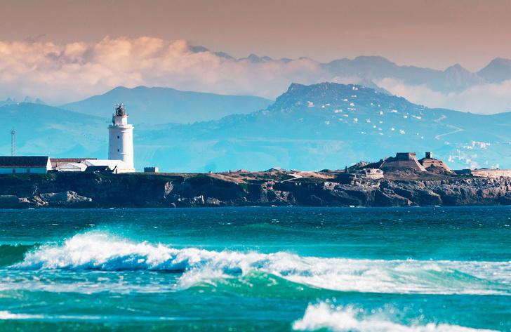 Фото №1 - 7 чудес Испании