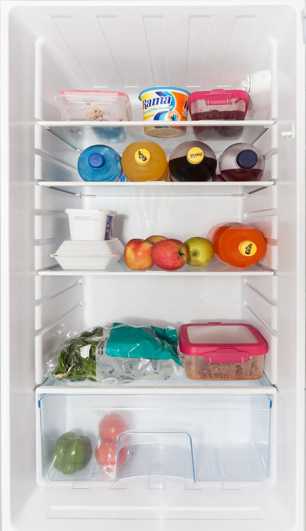 Фото №62 - Что лежит в холодильнике у жителей разных стран: 54 любознательных фото
