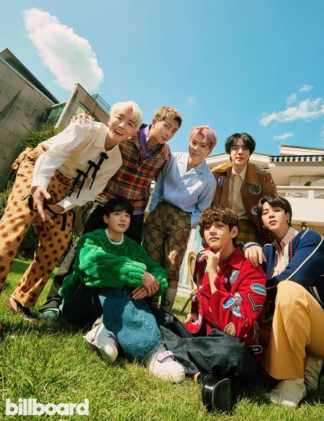 Фото №13 - Самое главное из нового интервью BTS для Billboard 🙌