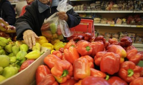 Фото №1 - Причины отравления пяти петербургских студентов искали в магазине «Пятерочка»