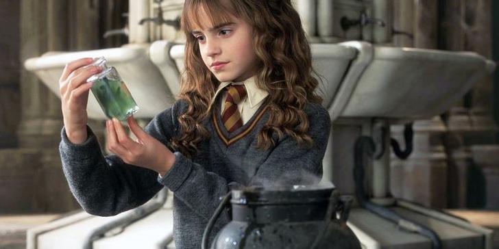 Фото №12 - «Гарри Поттер»: 12 ошибок Распределяющей шляпы 🎓