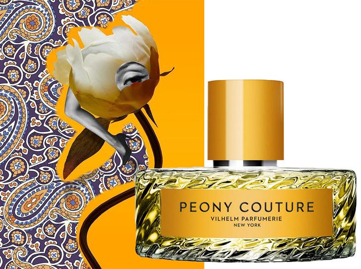 Фото №2 - Аромат дня: Peony Couture от Vilhelm Parfumerie