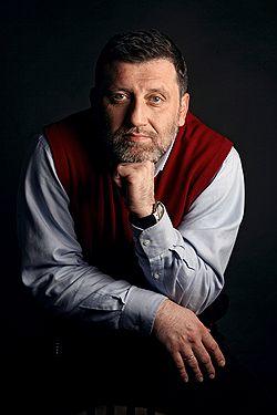 Фото №1 - Главным редактором Издательства «Вокруг света» назначен Сергей Пархоменко