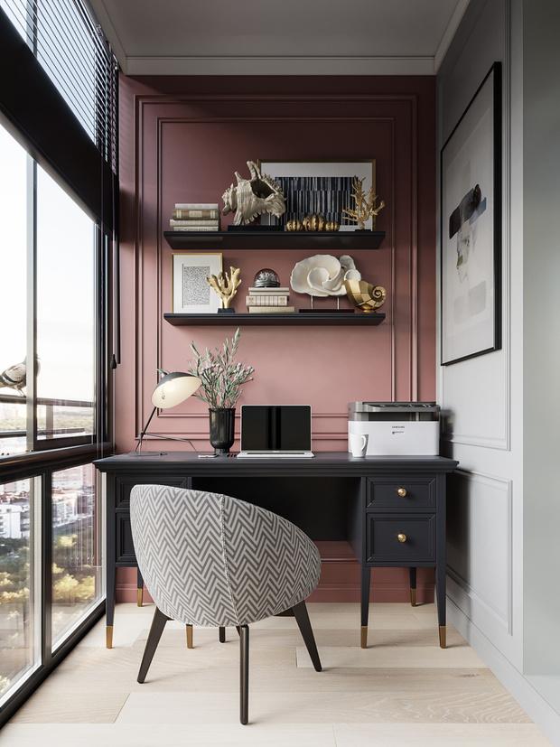 Фото №6 - Работаем дома: 10 полезных идей для домашнего офиса
