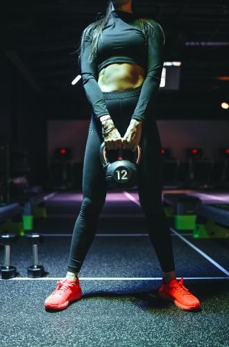 Фото №3 - Домашние тренировки: как заниматься спортом без инвентаря