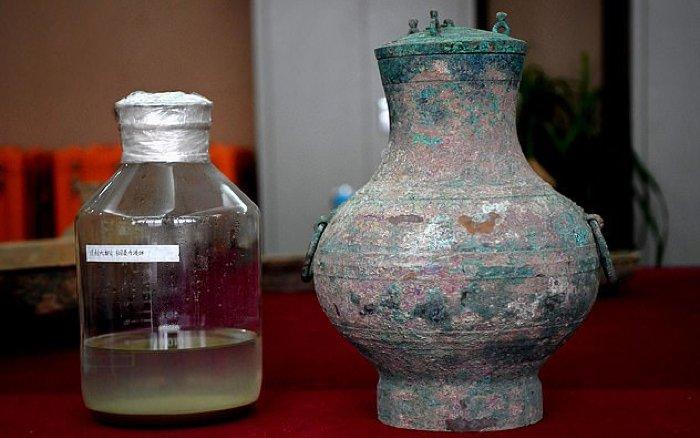 Фото №1 - В Китае обнаружен «эликсир бессмертия»