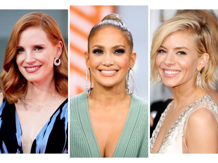 Фото №1 - Голливудская улыбка: 10 звезд с идеальными зубами
