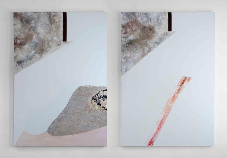 Фото №4 - Встреча поколений: стенд Alina Pinsky Gallery на выставке Cosmoscow 2021