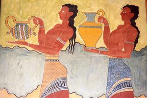 Фото №3 - Семейный отдых в Греции: Крит и Пелопоннес