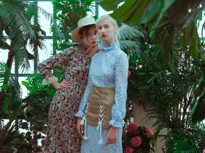 Фото №4 - New Model Show даёт шанс девушкам всей России исполнить заветную мечту