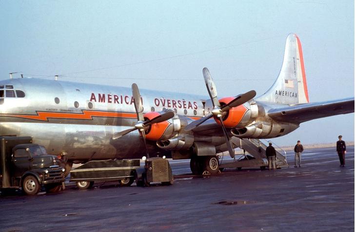 Фото №3 - Цвета в небе: зачем, как и в какие цвета красят самолеты