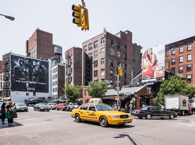 Фото №6 - Нью-Йорк, Нью-Йорк: Сыграем на контрастах?