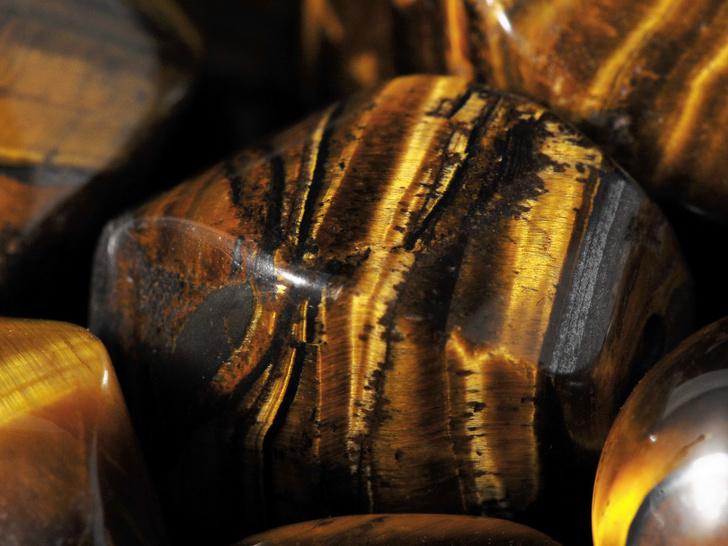 Фото №6 - Гороскоп камней: какой талисман принесет удачу вашему знаку Зодиака