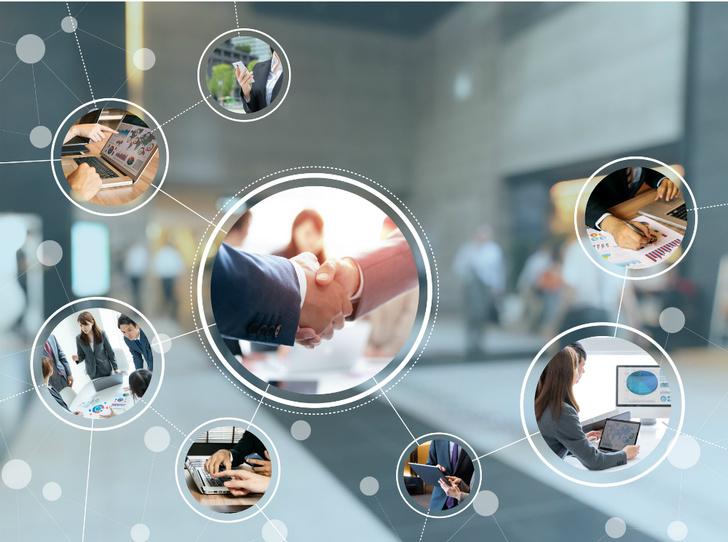 Фото №5 - Онлайн-этикет: как общаться в рабочих чатах, чтобы не испортить карьеру