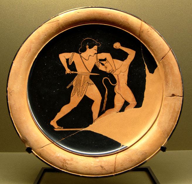 Фото №8 - 5000 лет назад... Основали Трою