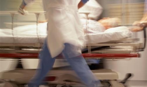 Фото №1 - В Петербурге еще один человек умер от гриппа