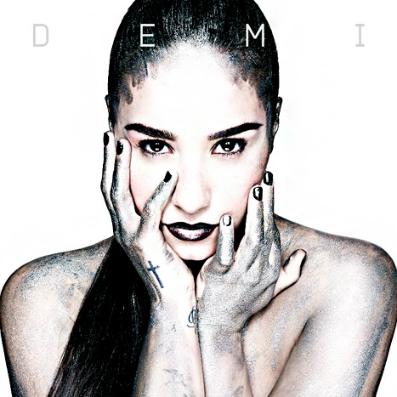 Фото №2 - Деми Ловато представила обложку нового альбома