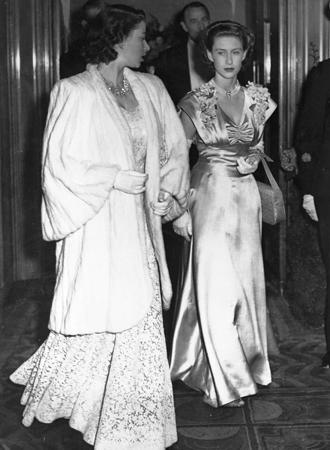 Фото №4 - Принцесса Маргарет: звезда и смерть первой красавицы Британского Королевства