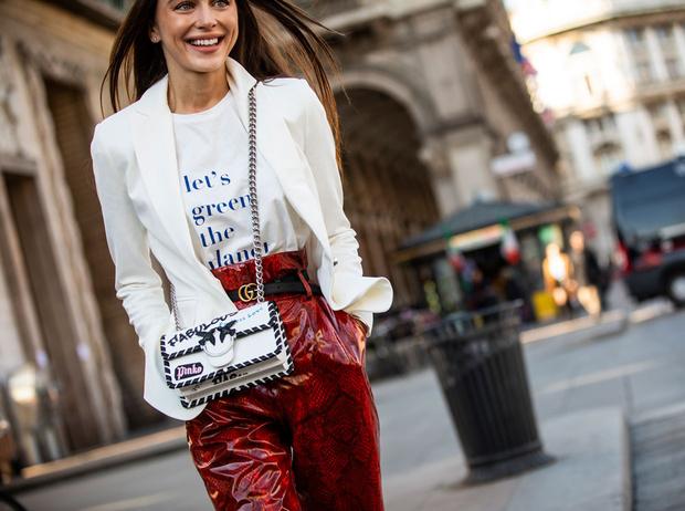 Фото №10 - Модная инвестиция: 10 предметов гардероба, на которых нельзя экономить