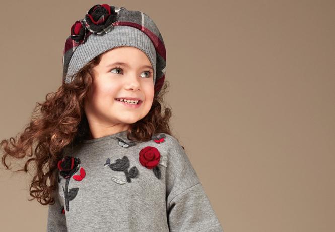 Фото №10 - Модные школьники: детская коллекция Dolce&Gabbana осень-зима 16/17