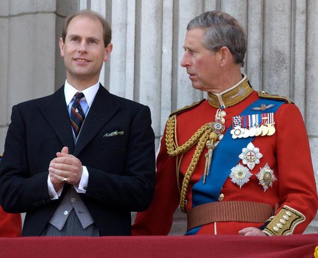 Фото №4 - Кому достанется титул герцога Эдинбургского после смерти принца Филиппа (и достанется ли вообще)