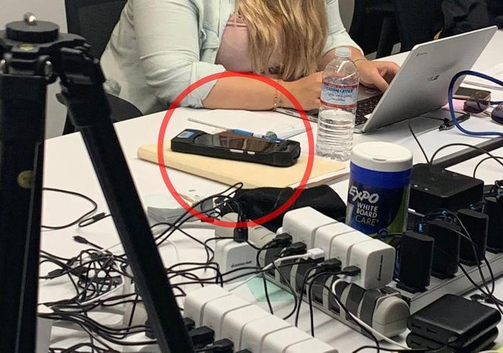 Фото №2 - Google обвинили в тайной тренировке системы распознавания лиц на бездомных и студентах
