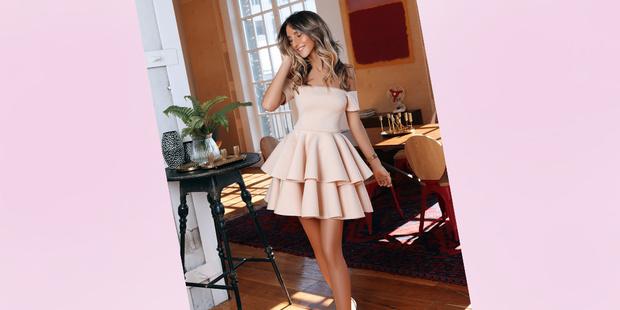 Фото №1 - Самые красивые платья для твоего выпускного бала