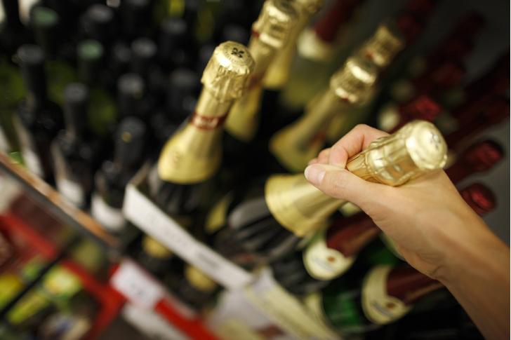 Фото №1 - Как маркировка алкогольной продукции влияет на потребление спиртного