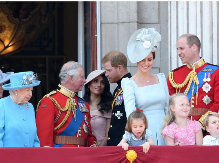 Фото №3 - Угроза для Короны: почему болезнь Чарльза может быть опасной для монархии