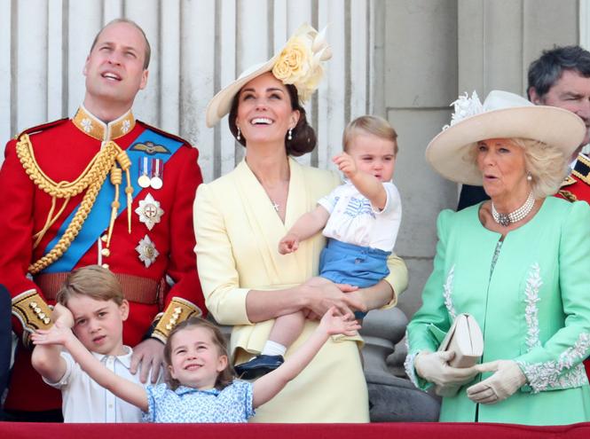 Фото №3 - Как Уильям отреагировал бы на гомосексуальность своих детей