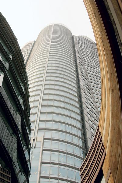 Фото №3 - Токио: небоскребы, фрики и Чебурашка
