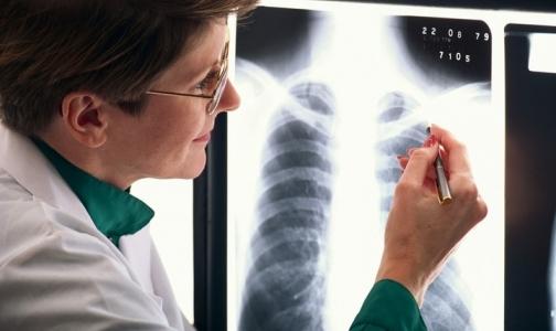 Фото №1 - Больного туберкулезом петербуржца отправили на принудительное лечение прямо из зала суда
