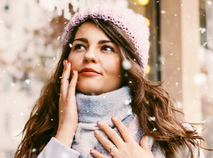 Фото №1 - 4 главных must-done ухода за кожей в осенне-зимний период