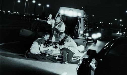 Фото №1 - Нововведения для «Скорой помощи»: штрафы и новая схема начисления доплат