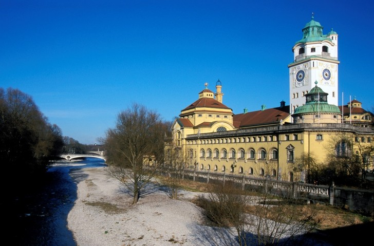 Фото №5 - «Городская деревня»: чем заняться в германском Мюнхене