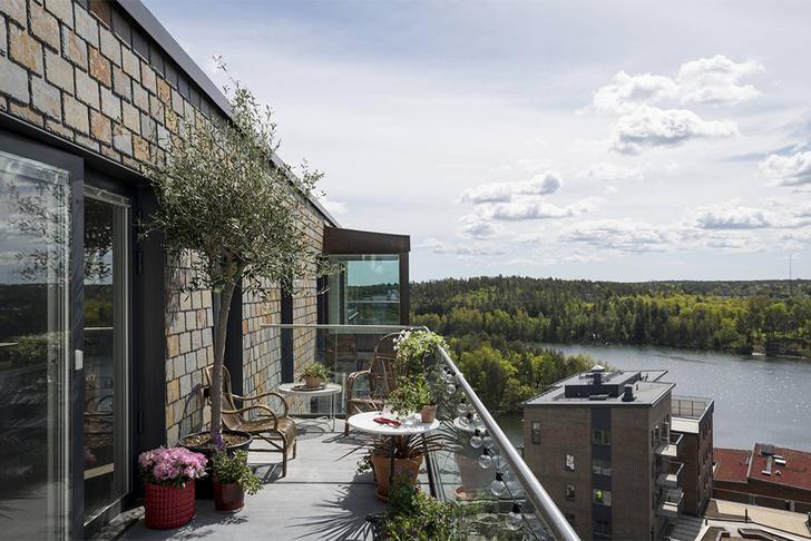Фото №5 - Квартира дизайнера Амалии Уайделл в Стокгольме