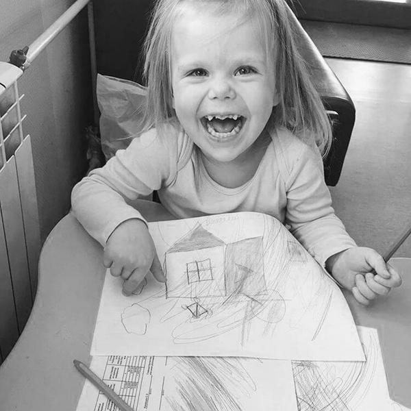 Фото №7 - «Наша дочь заболела ДЦП после неудачной прививки»: реальная история все равно счастливой семьи
