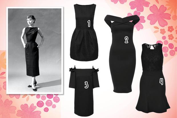 Фото №5 - История вечернего платья: 8 фасонов на все времена
