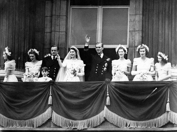Фото №21 - Пир после чумы: как Великобритания выдавала замуж будущую королеву Елизавету II