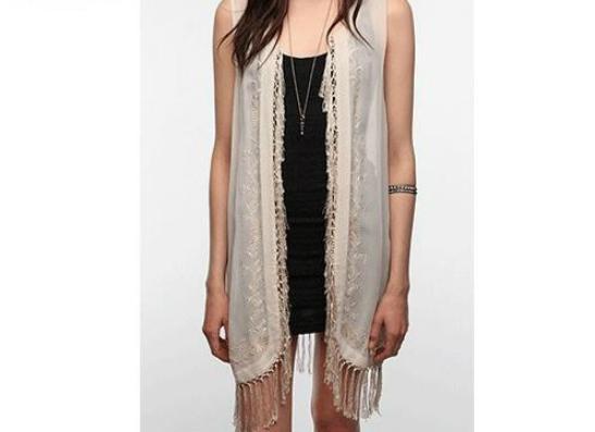 Фото №3 - Street fashion: выбираем стильный жилет