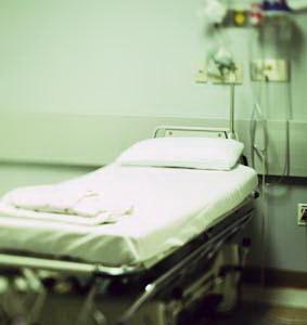 Фото №1 - Эвтаназия дополнит паллиативное лечение