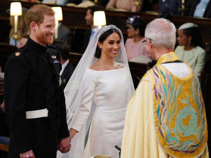 Фото №1 - Тайная свадьба Гарри и Меган: могла ли она быть на самом деле (или это выдумка Сассекских)