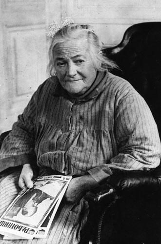 Фото №8 - Клара Цеткин: история женщины, стоявшей у истоков феминизма