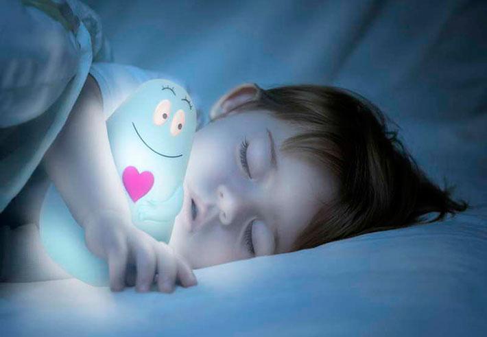 Фото №19 - Хранители снов: 5 лучших детских ночников