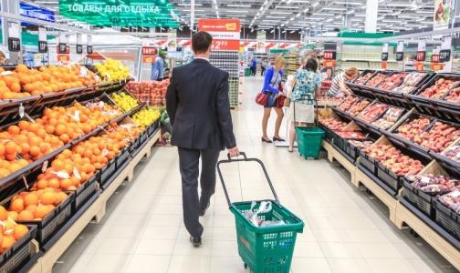 Фото №1 - Россияне с помощью смартфона смогут проверить качество еды