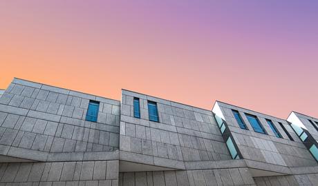 10 Instagram-аккаунтов с причудливыми зданиями