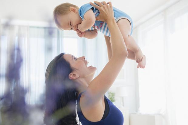 Фото №2 - Вестибулярный аппарат у ребенка