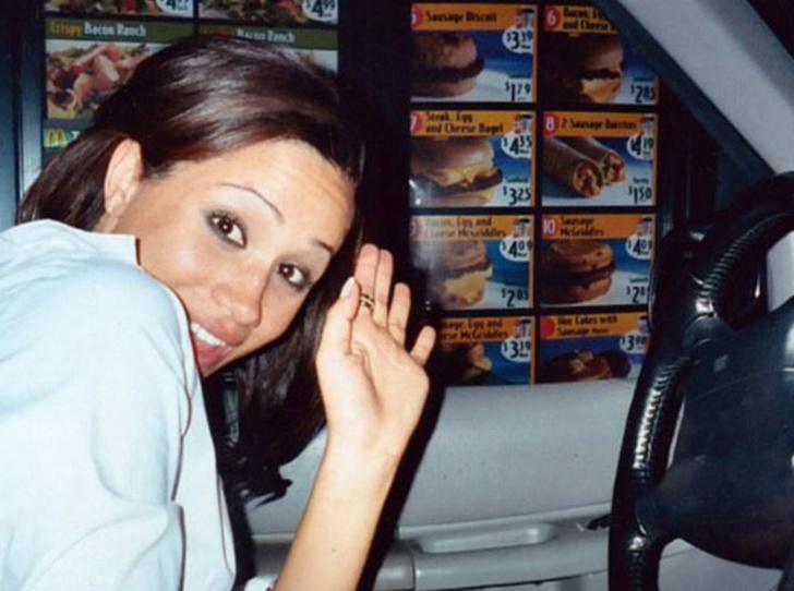 Фото №5 - Паста, фри и суши: каким был рацион Меган Маркл до встречи с Гарри