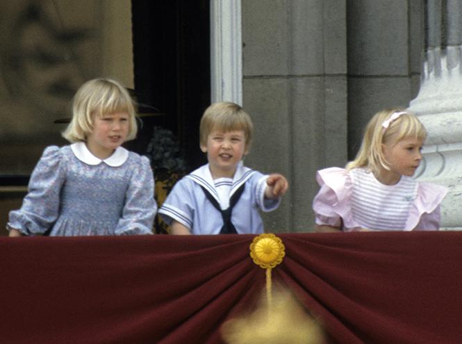 Фото №29 - Принц Уильям: история в фотографиях