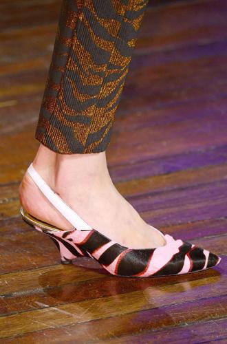 Фото №53 - Самая модная обувь сезона осень-зима 16/17, часть 2